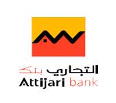 Attijari Bank partenaire SEBIT societe equipement bureautique informatique et technique SPÉCIALISTE DE L'ÉQUIPEMENT BANCAIRE EN TUNISIE